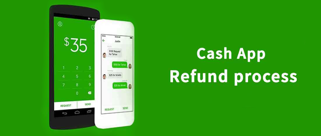 Cash App Refund policy