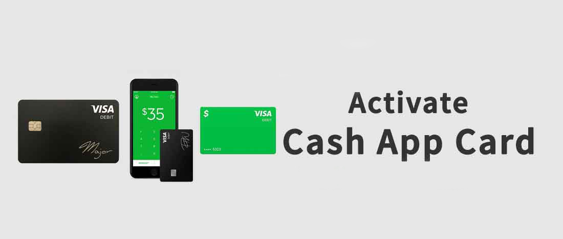 how to activate cash app card