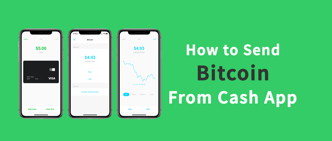 How To Buy Bitcoin On Cash App
