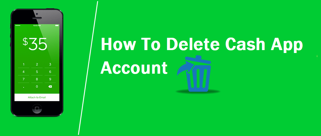 How To Delete Cash App Account,