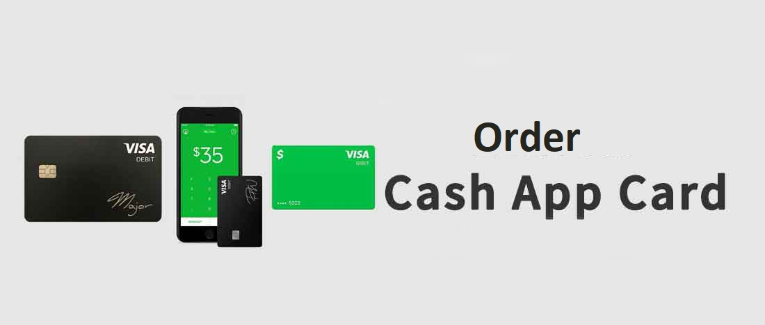 How To Get A Card On Cash App, How to order cash app card,