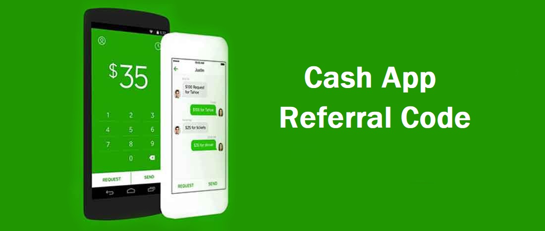 cash app referral code,