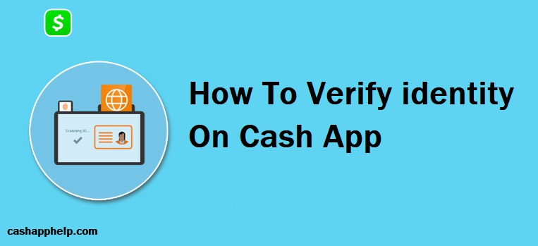 how to verify identity on cash app