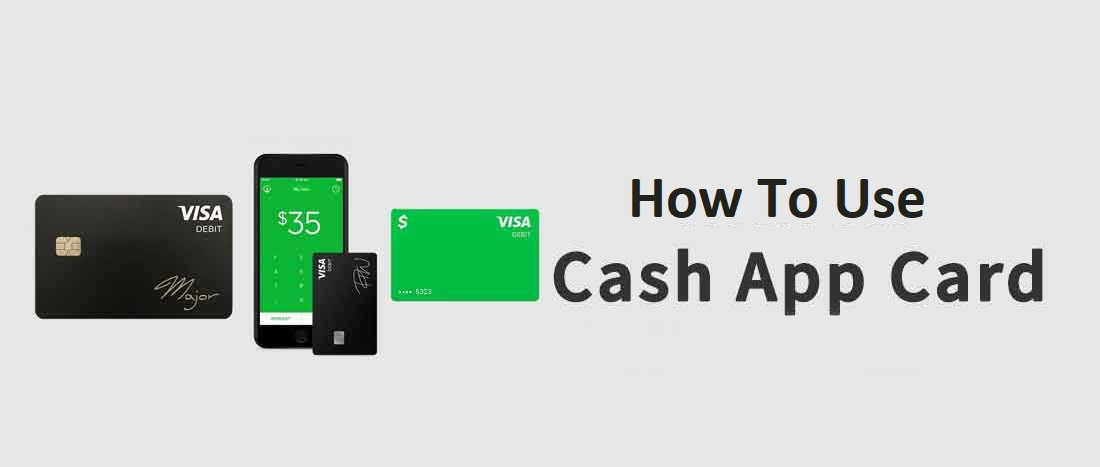 how to use cash app card,