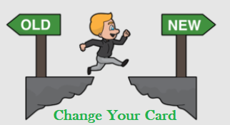 How to change Card on Cash App,